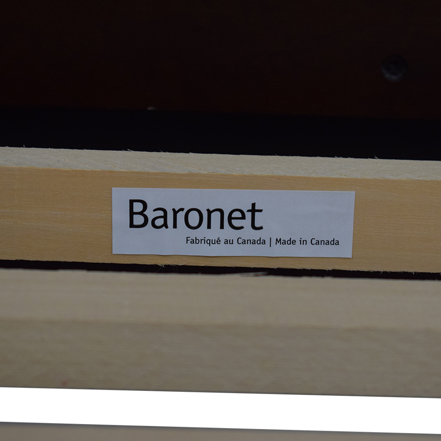 shop Baronet Queen Bed Frame Baronet Bed Frames