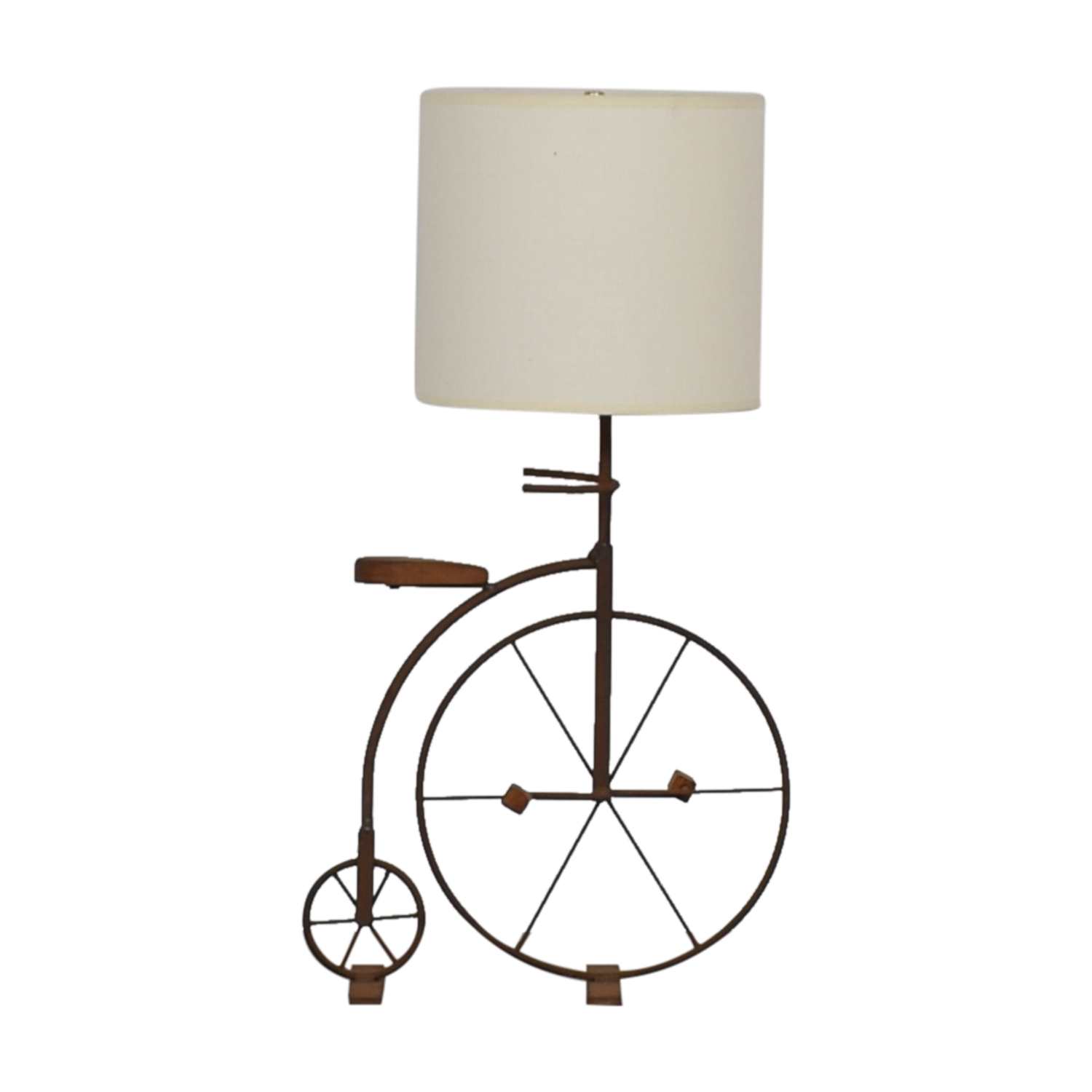 ABC Carpet & Home ABC Carpet & Home Bicycle Lamp nj