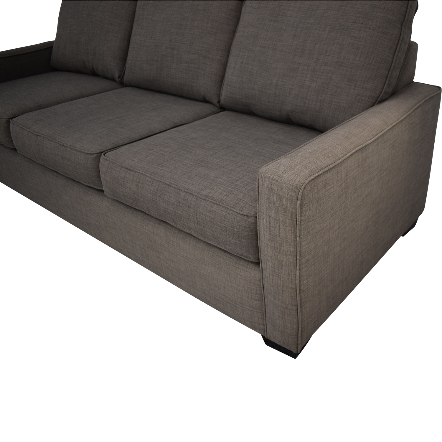 A1 Design Sofa dimensions