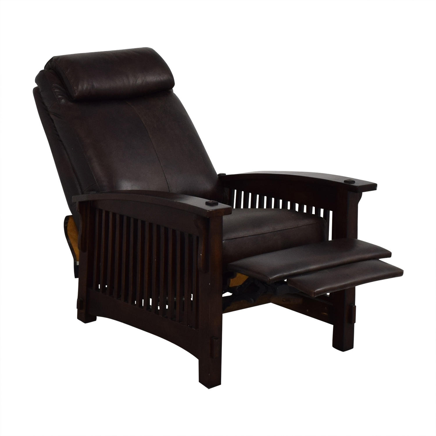 shop  Recliner Chair with Wood Frame online