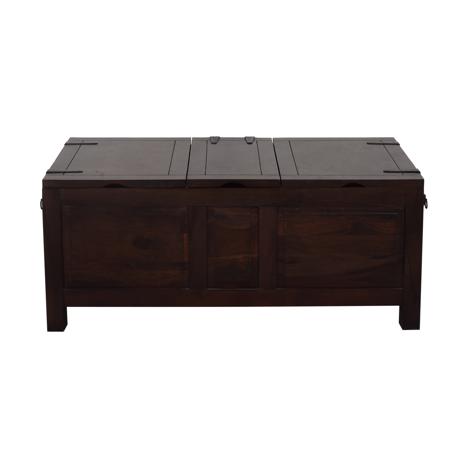 Coffee Table with Storage discount