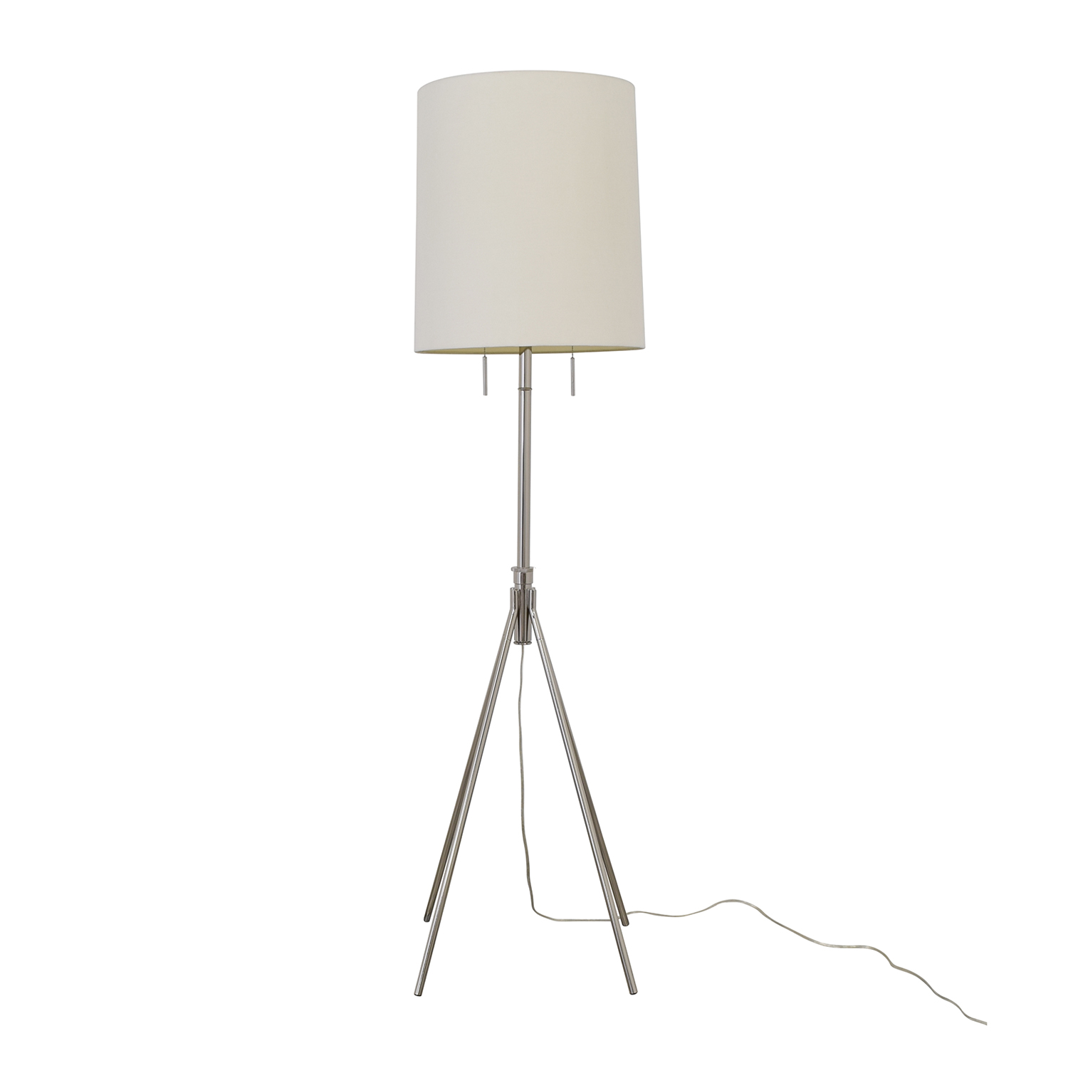 West Elm West Elm Tripod Floor Lamp price