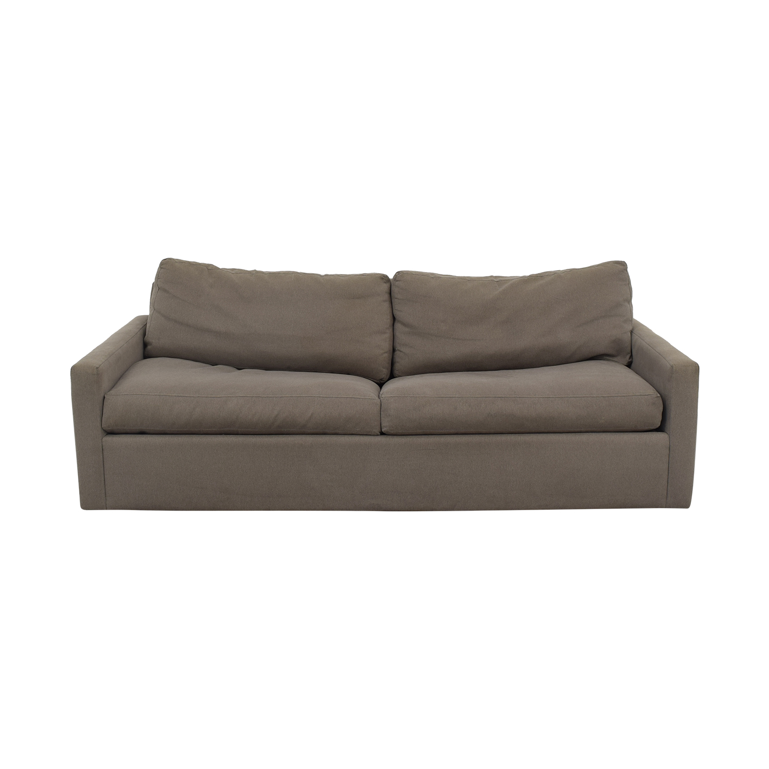 Room & Board Room & Board Easton Sleeper Sofa discount