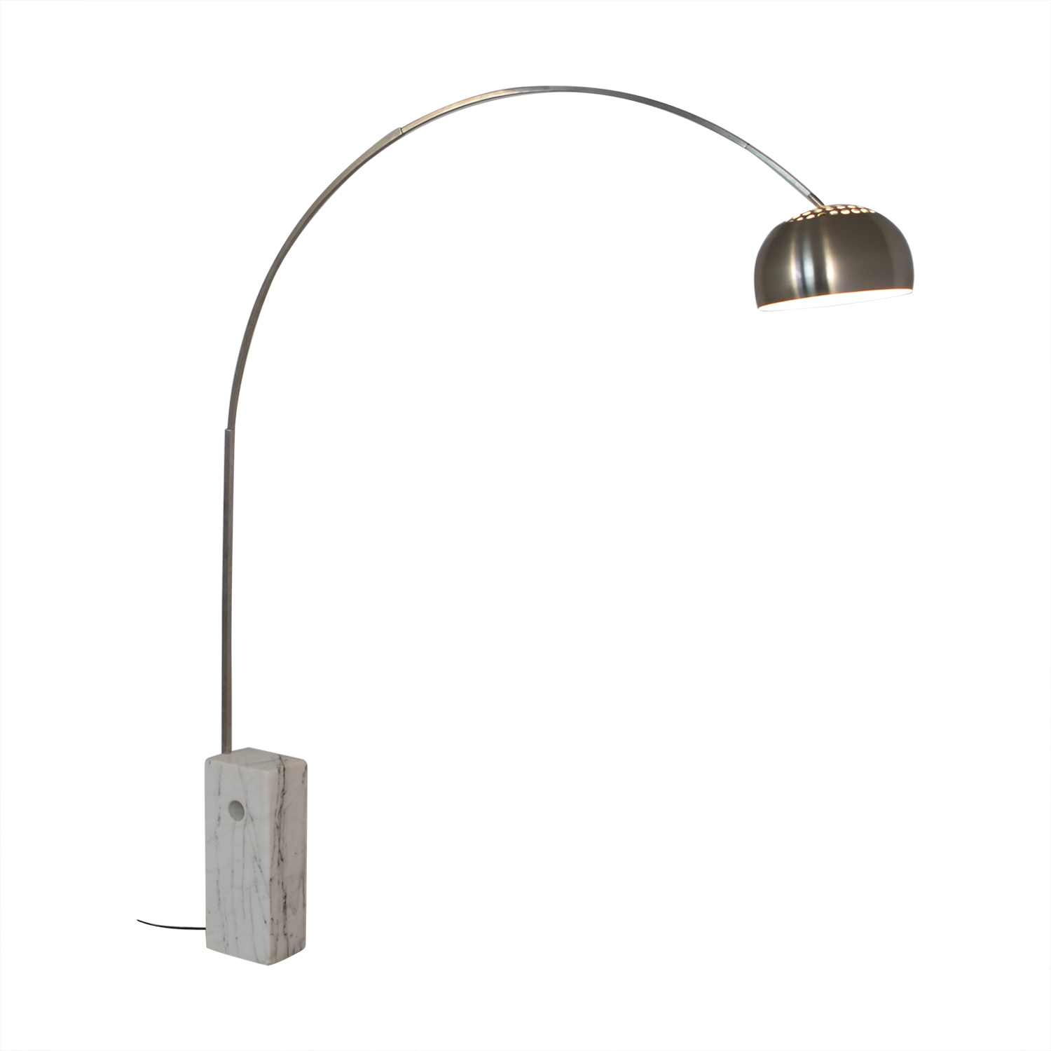 France and Son France and Son Cora Arc Floor Light price