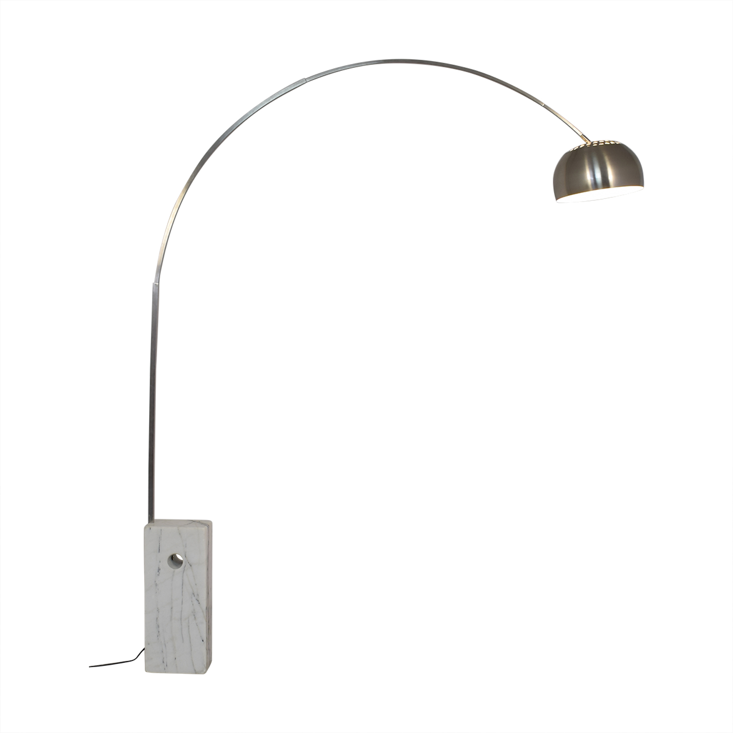 France and Son France and Son Cora Arc Floor Light coupon