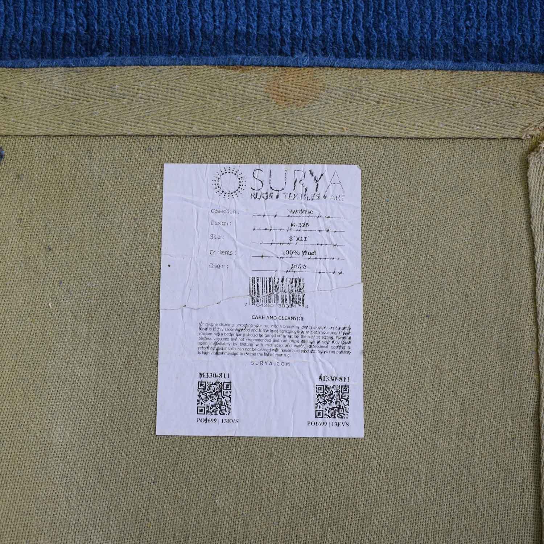 Surya Surya Mystique Rug discount