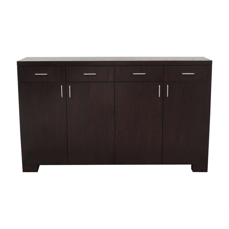 Scandinavian Console Table on sale