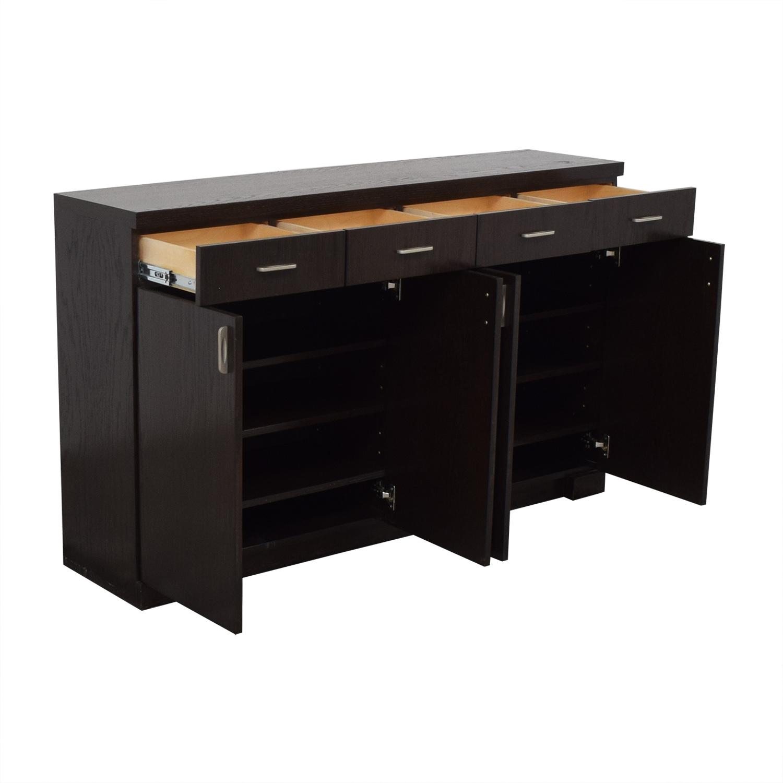Scandinavian Console Table nj