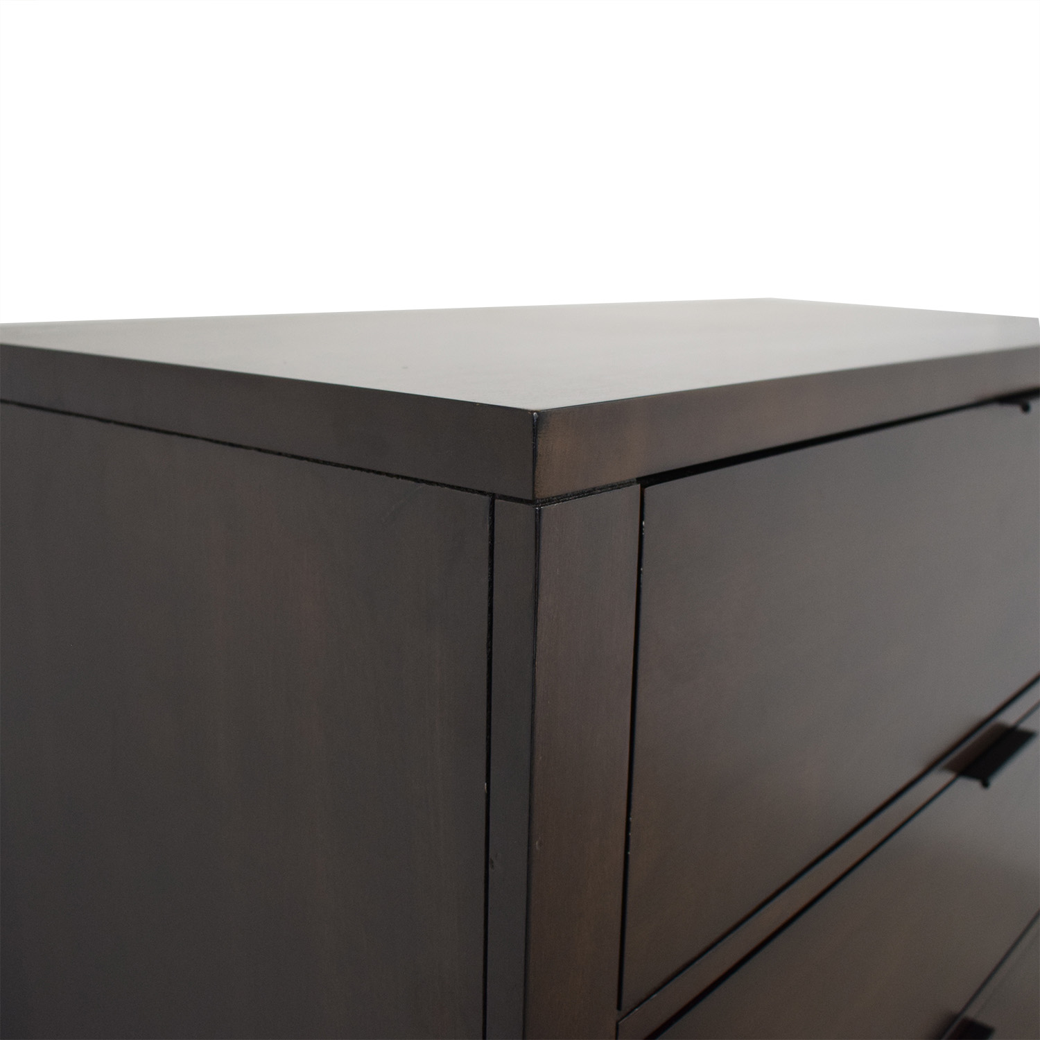 Macy's Macy's Tribeca Five Drawer Chest on sale