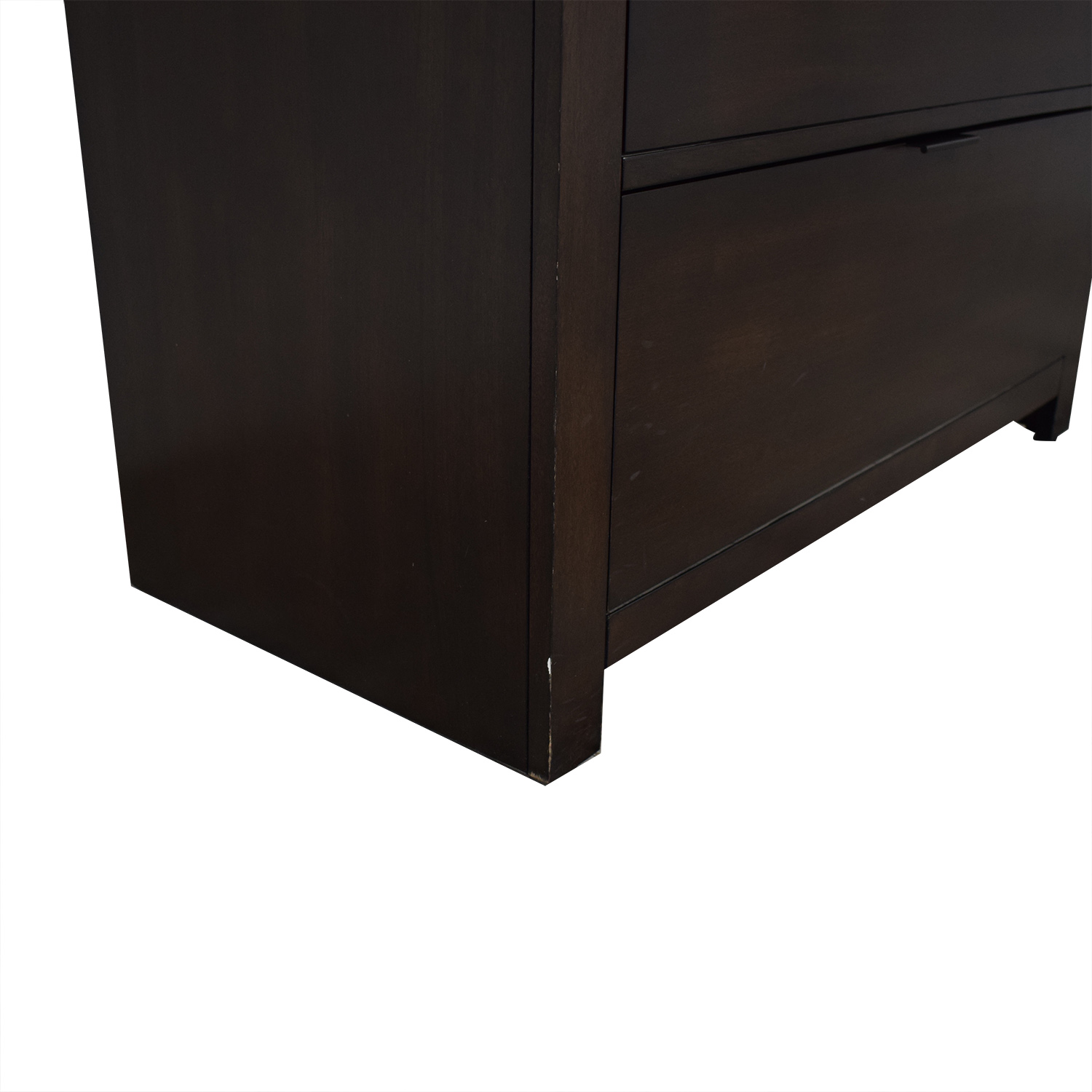 Macy's Macy's Tribeca Five Drawer Chest dimensions
