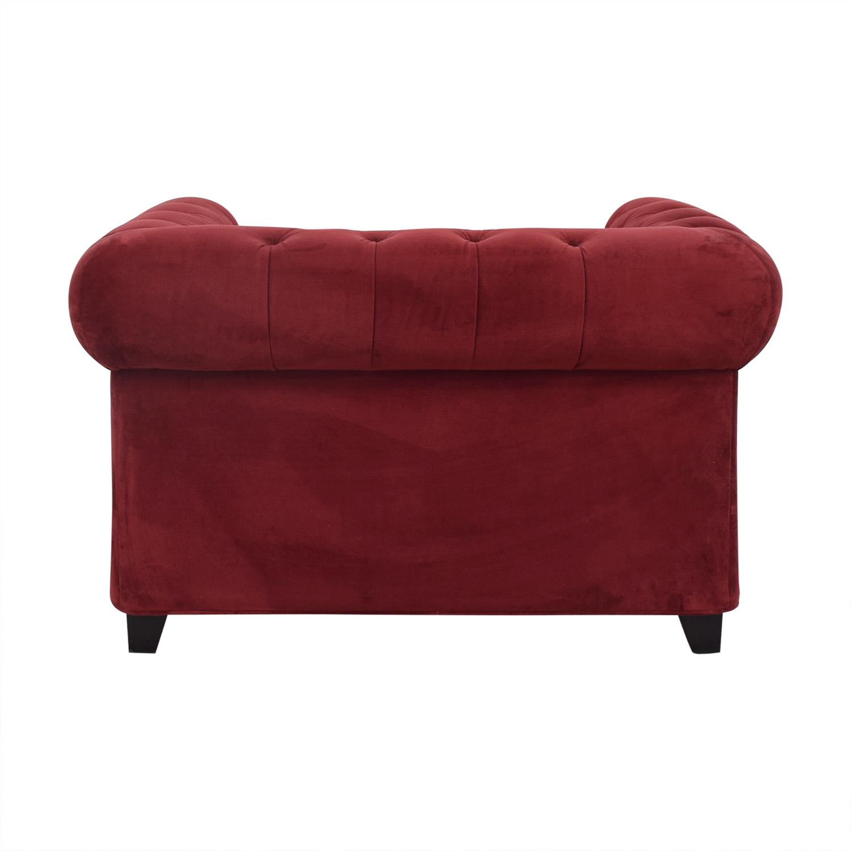 buy Macy's Macy's Martha Stewart Saybridge Armchair online