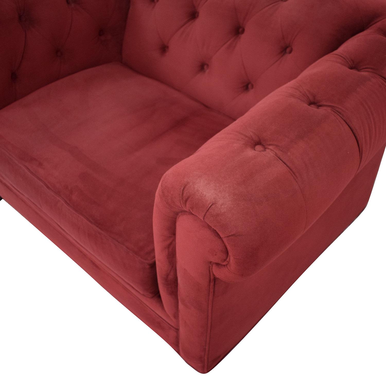 buy Macy's Martha Stewart Saybridge Armchair Macy's Sofas