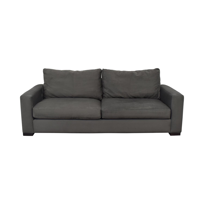 Room & Board Room & Board Two Cushion Sofa