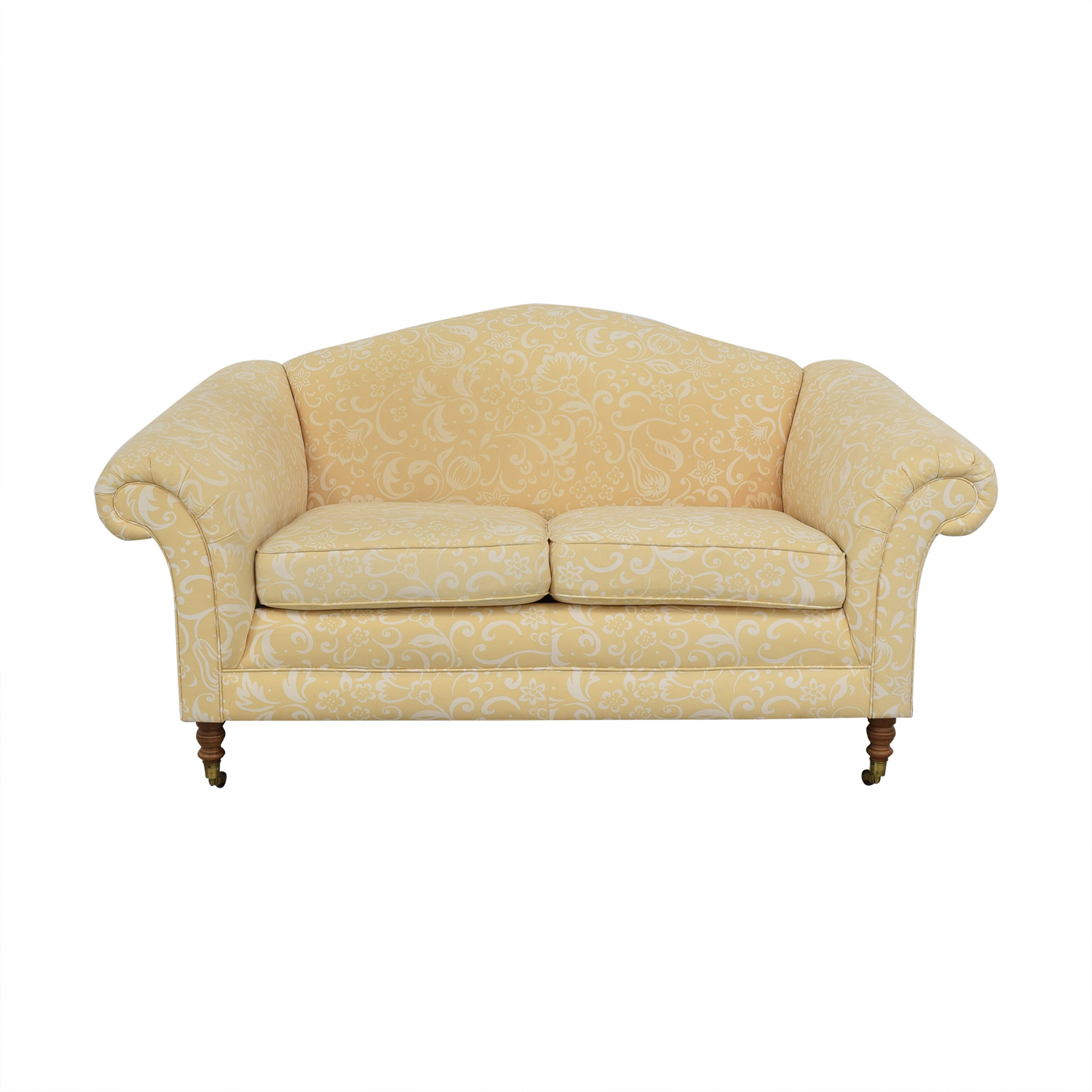 shop Laura Ashley Two Cushion Sofa Laura Ashley Loveseats
