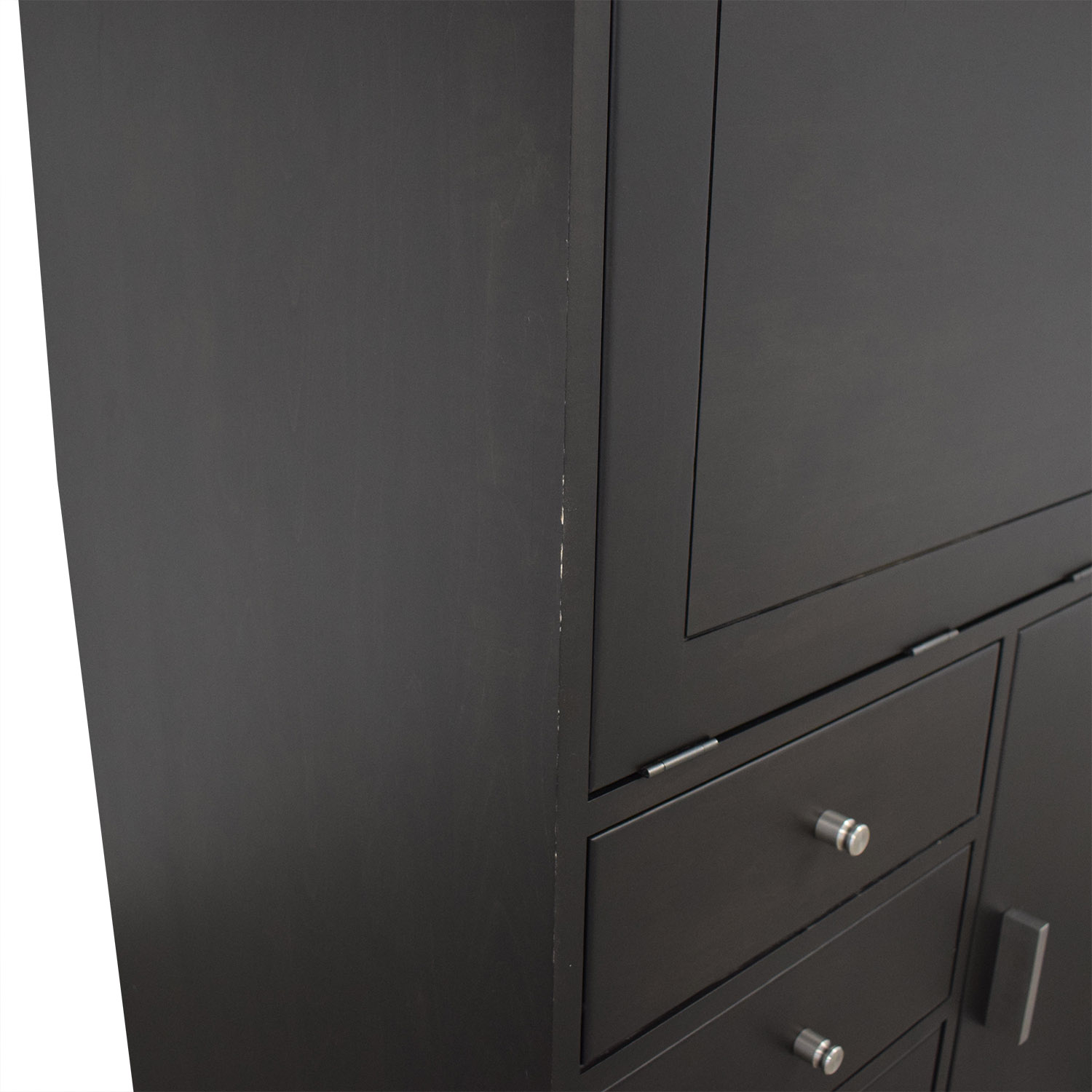 buy Room & Board Room & Board Linear Office Armoire online
