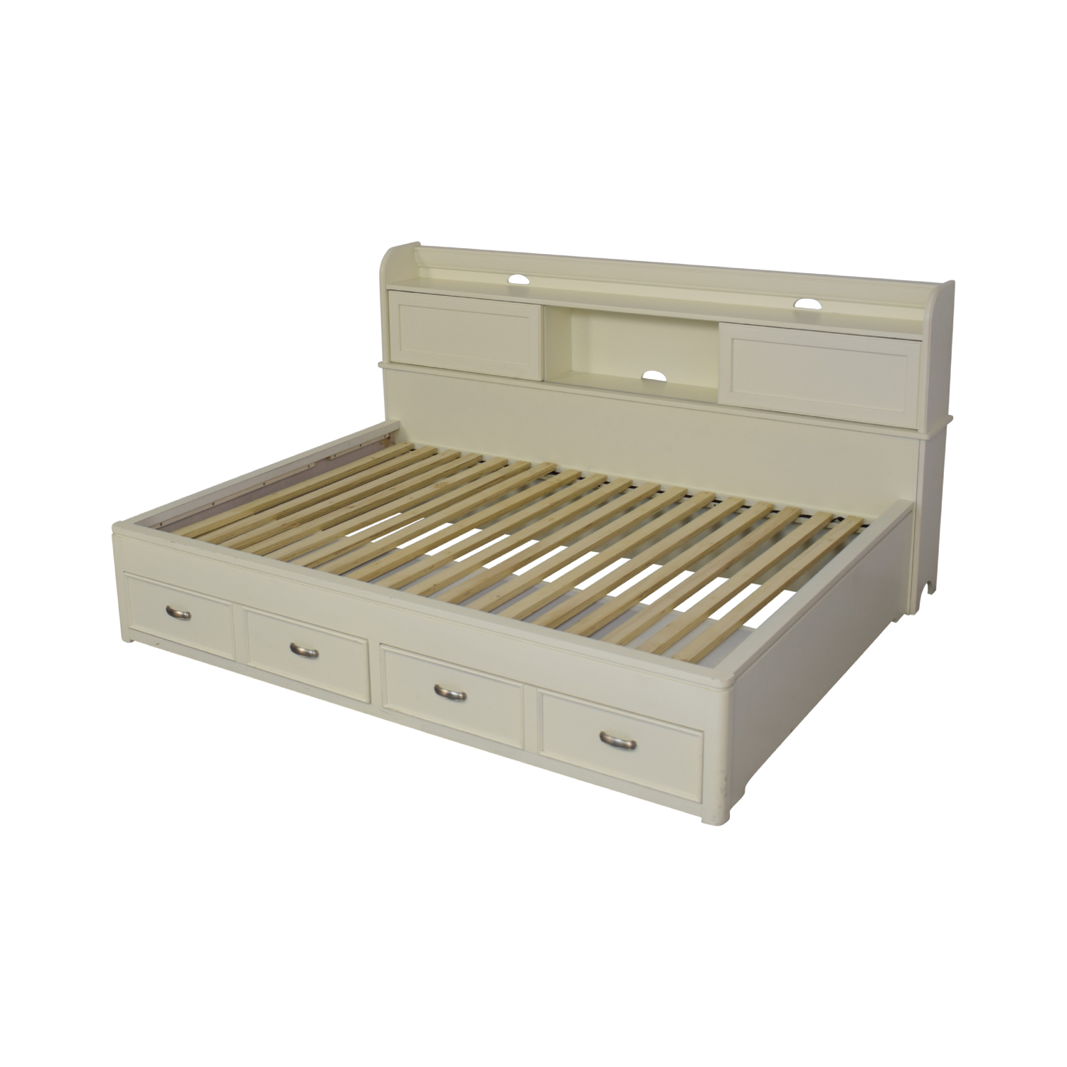 Legacy Classic Furniture Legacy Classic Kids Jeyden Full Storage Bed nyc