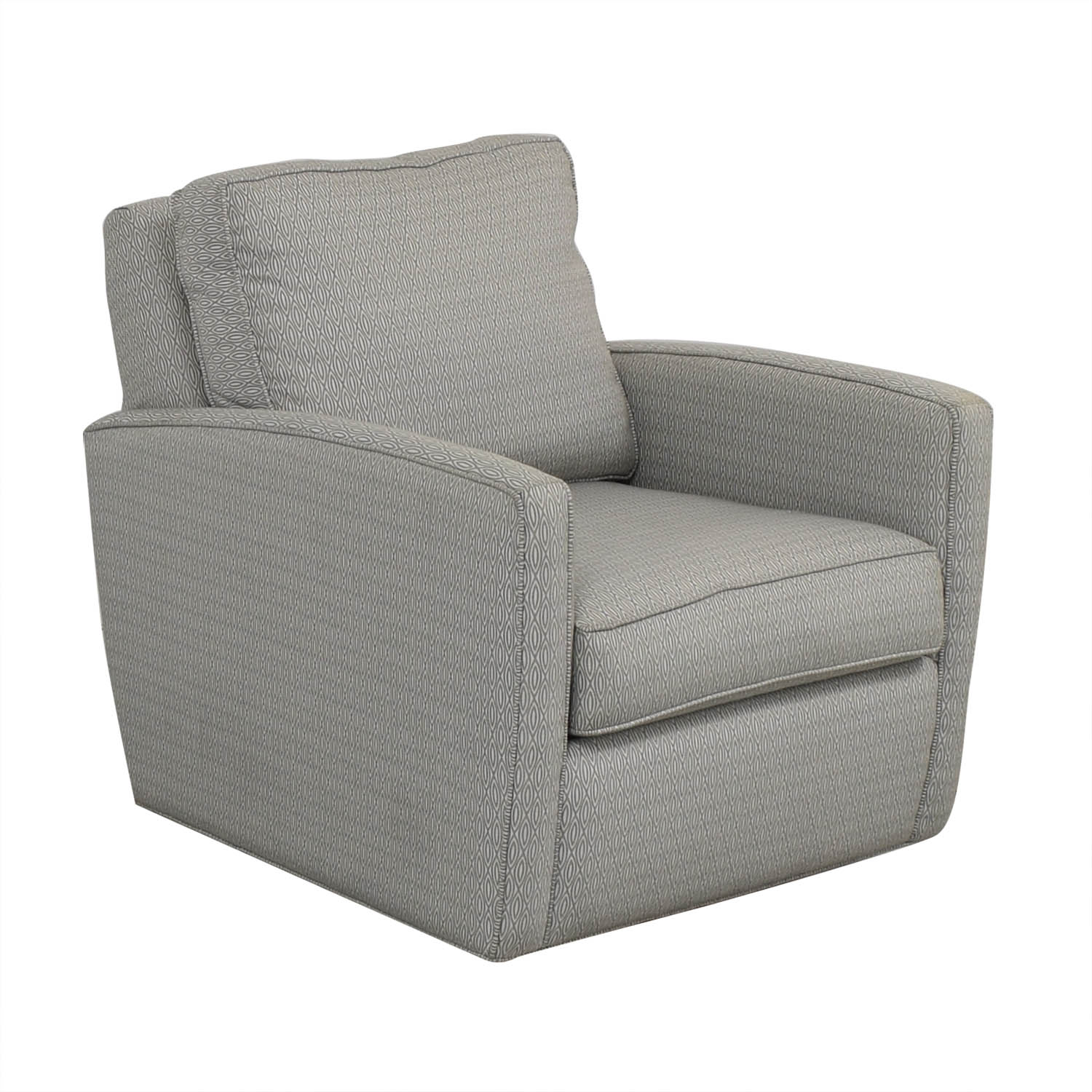 buy Younger Furniture Younger Furniture Lincoln Swivel Glider Chair online