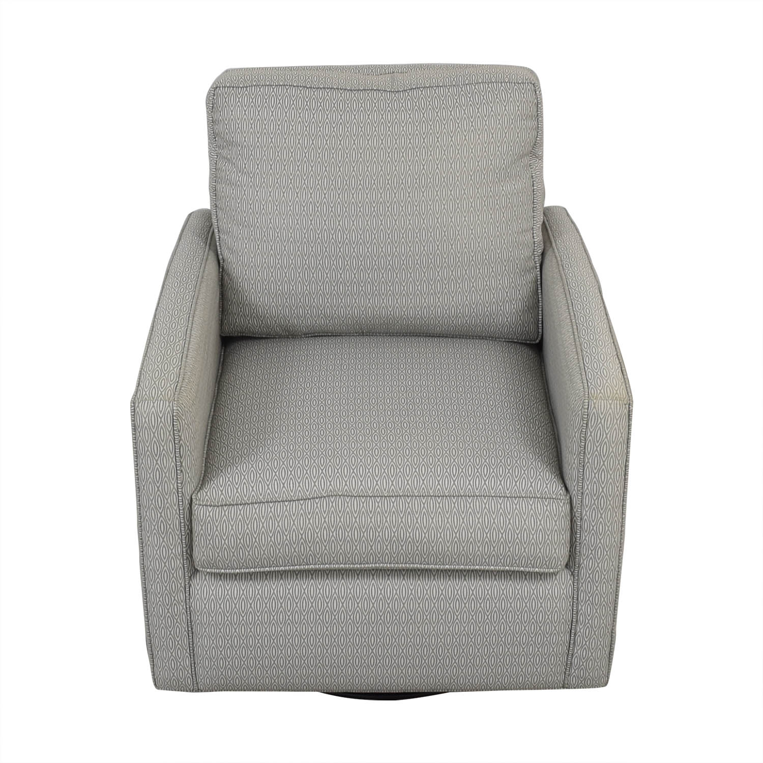 shop Younger Furniture Younger Furniture Lincoln Swivel Glider Chair online