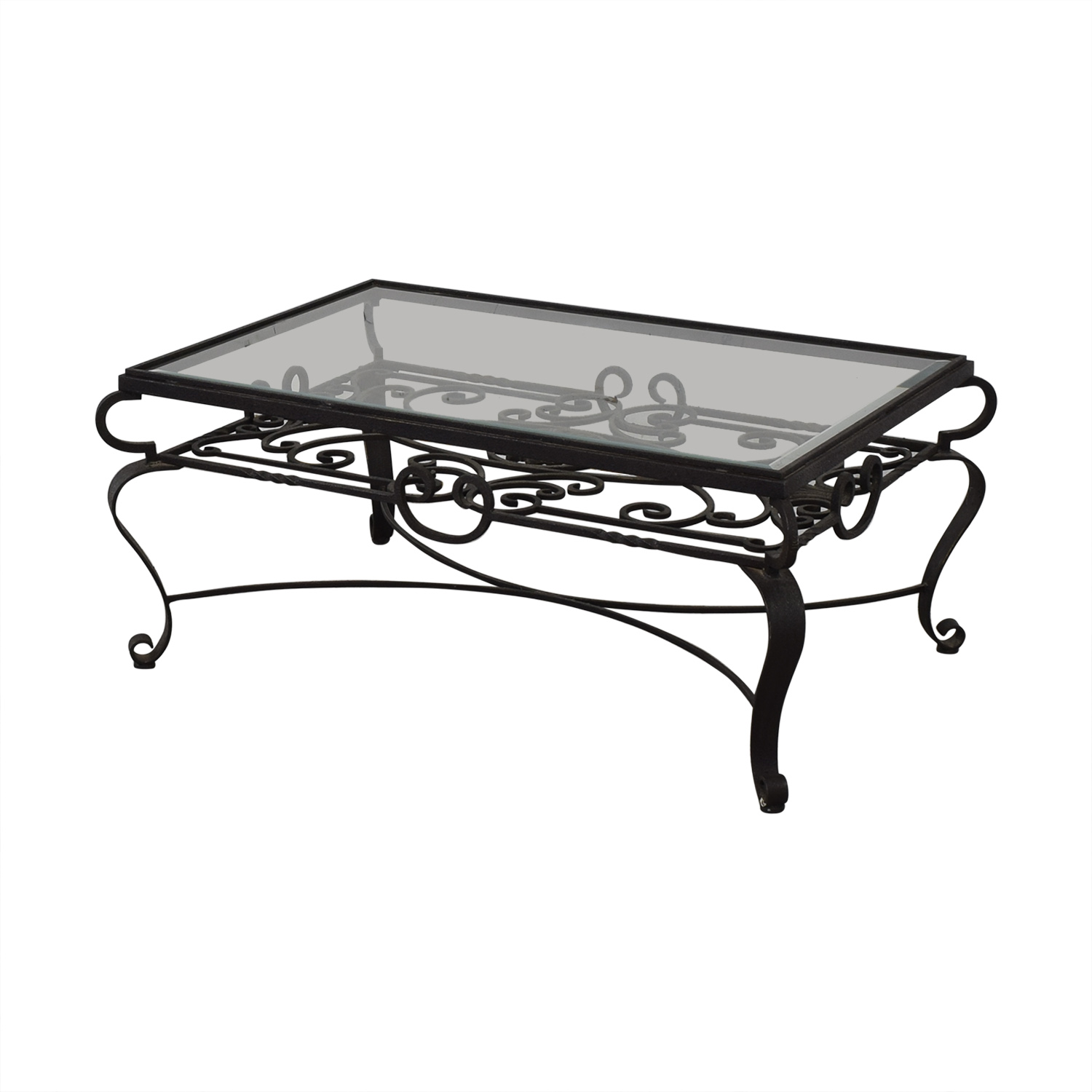Domain Domain Coffee Table second hand