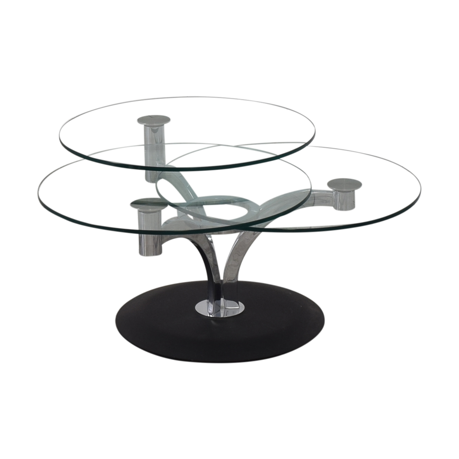 buy Trillo Motion Coffee Table Jensen-Lewis Tables