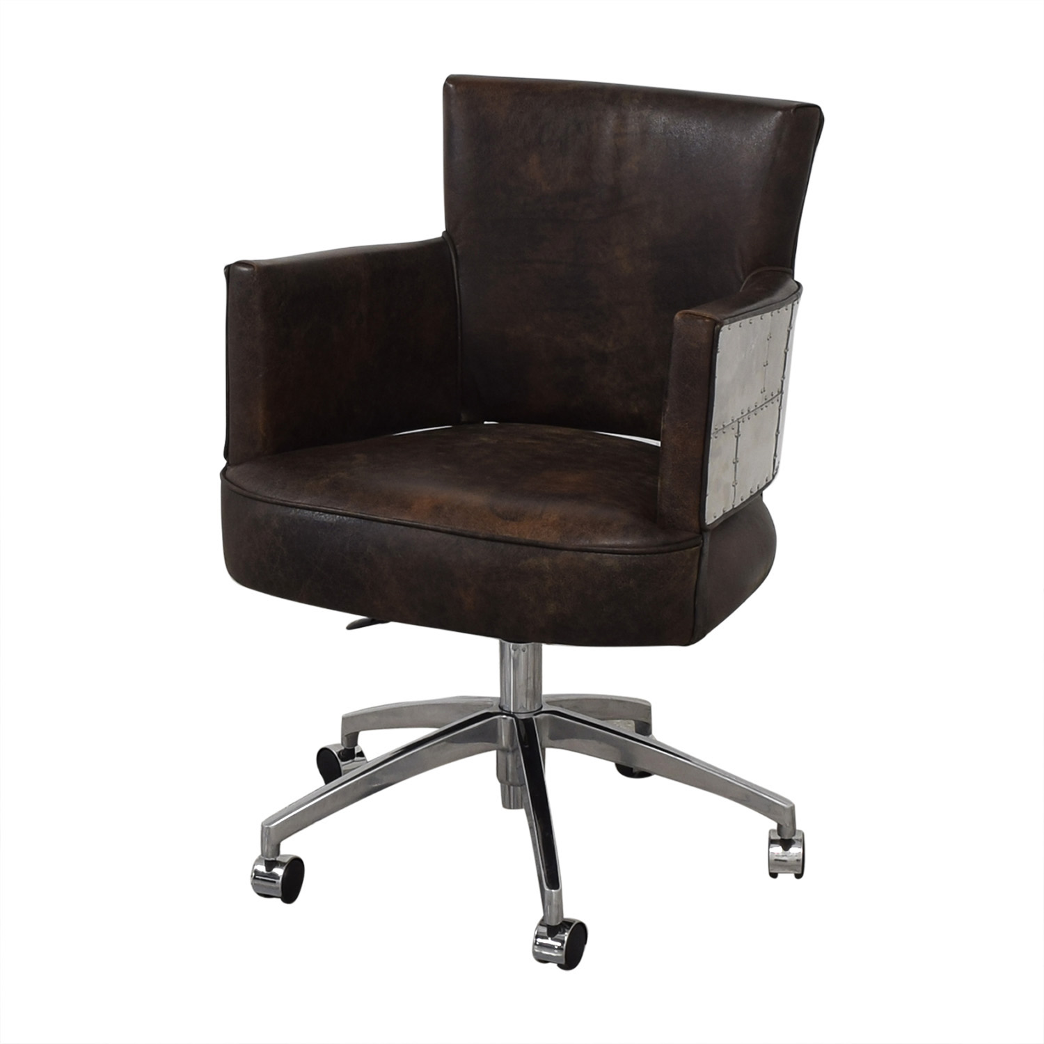 Timothy Oulton Timothy Oulton Swinderby Chair discount