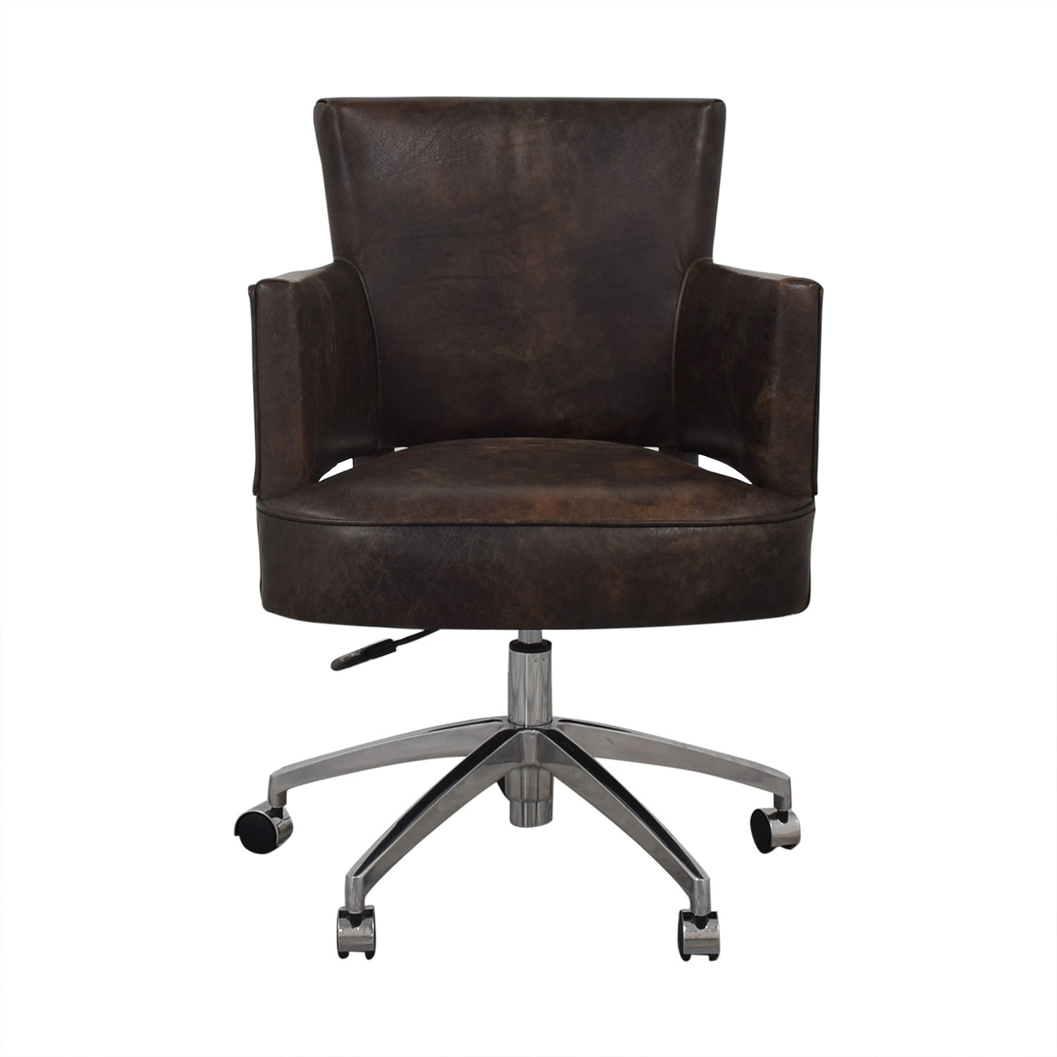 Timothy Oulton Timothy Oulton Swinderby Chair Home Office Chairs