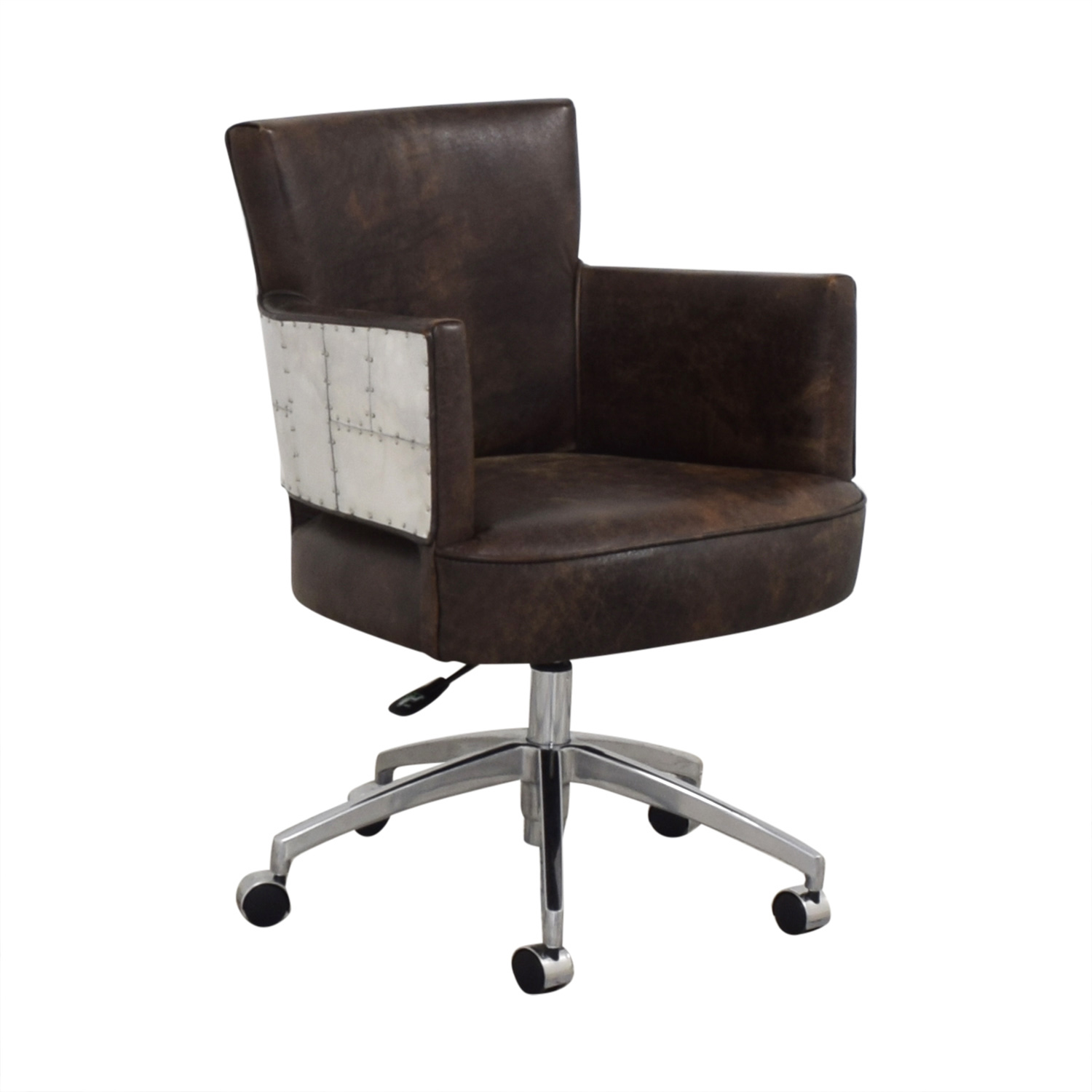 Timothy Oulton Timothy Oulton Swinderby Chair used