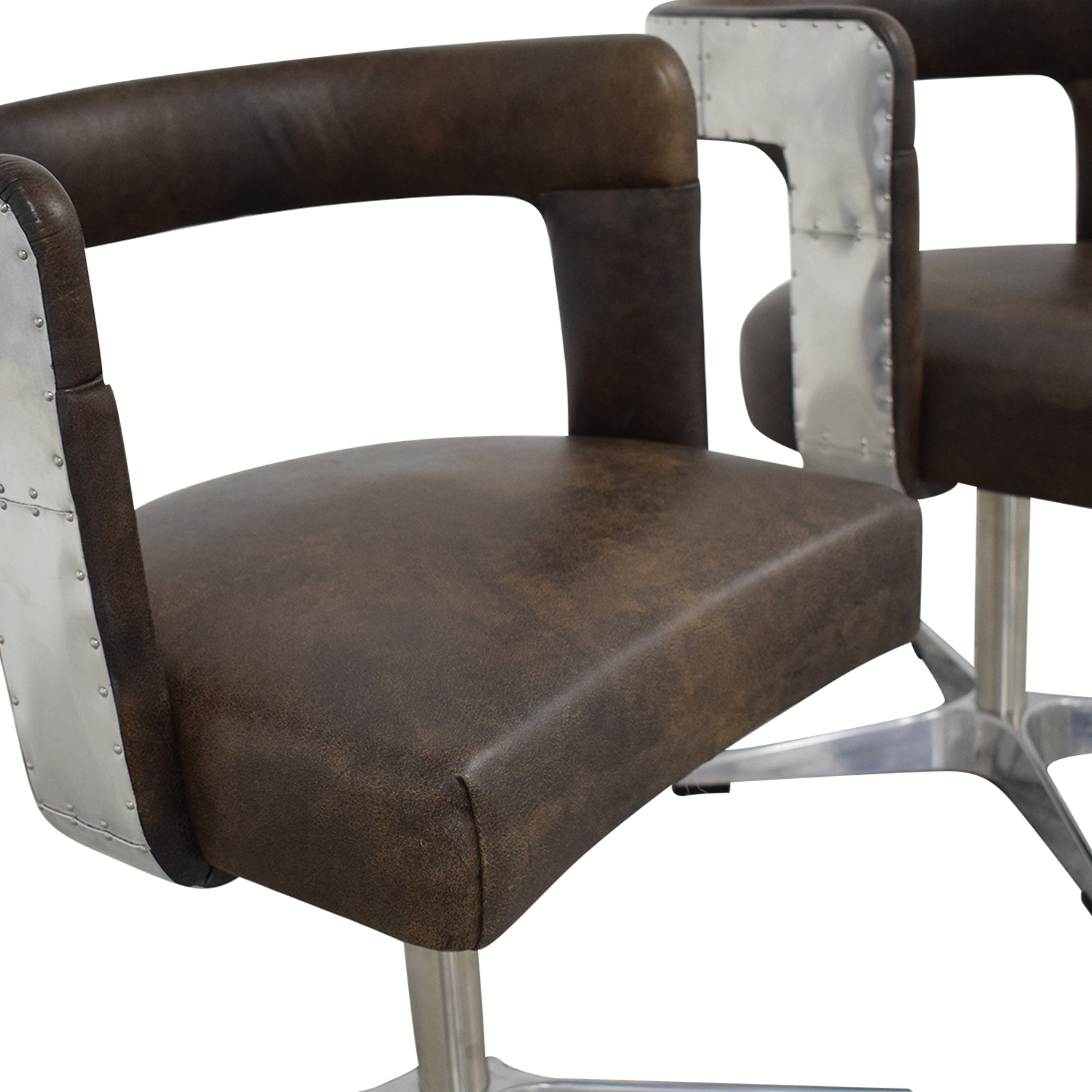 Timothy Oulton Timothy Oulton Circus Dining Chairs for sale