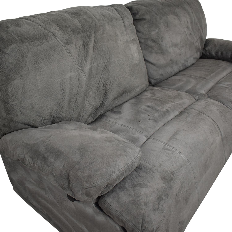 La-Z-Boy Lay-Z-Boy Recliner Sofa for sale