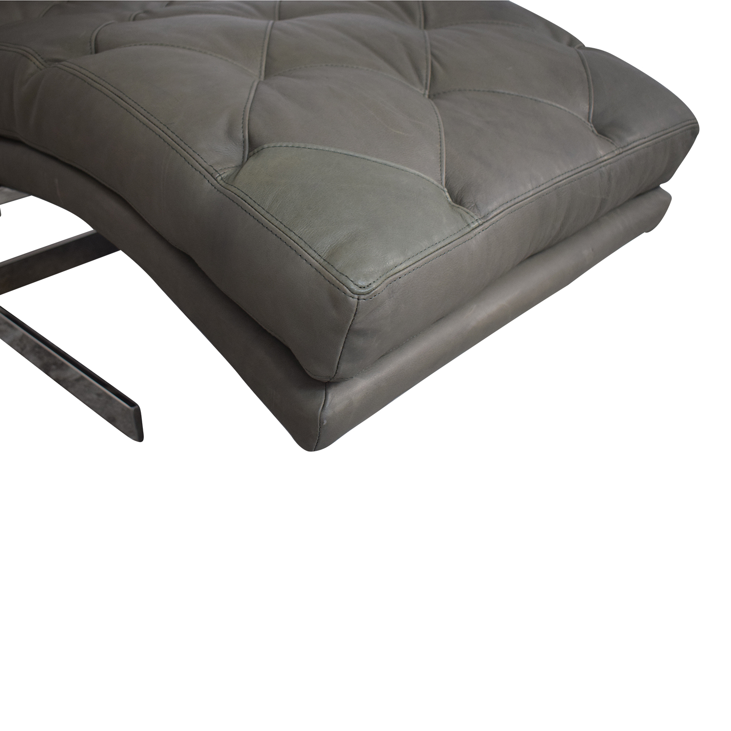 Restoration Hardware Restoration Hardware Royce Chaise dimensions