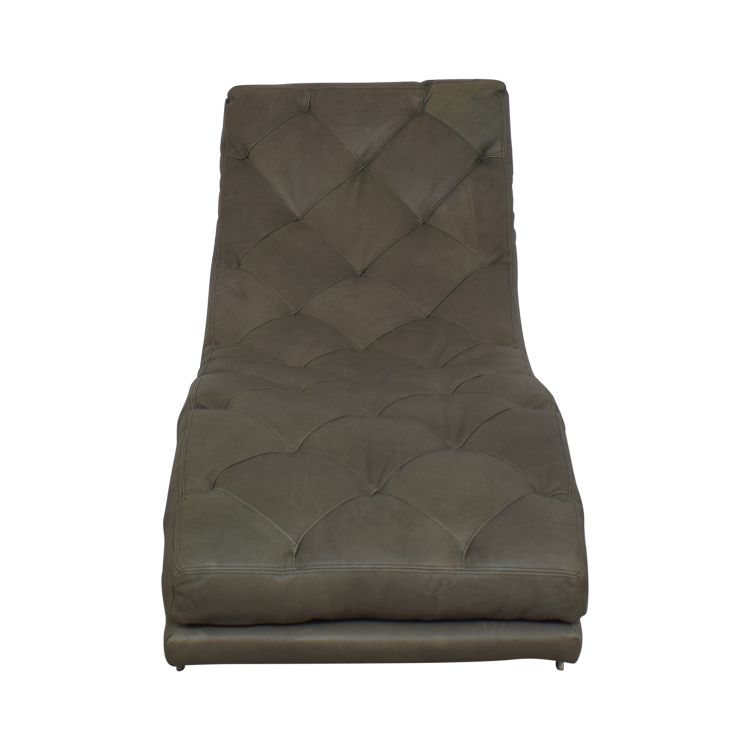Restoration Hardware Restoration Hardware Royce Chaise for sale