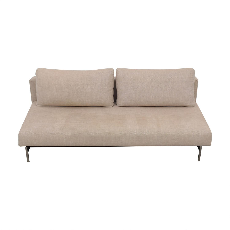 Room & Board Room & Board Convertible Sleeper Sofa Sofas