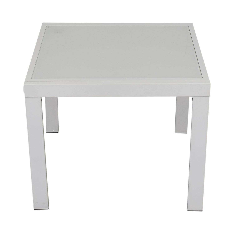 Attrayant 63% OFF   Effezeta Effezeta Duo Extending Table / Tables