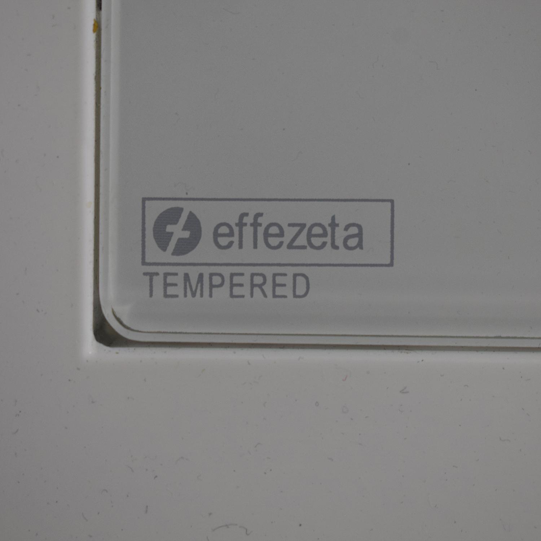 buy Effezeta Duo Extending Table Effezeta Tables