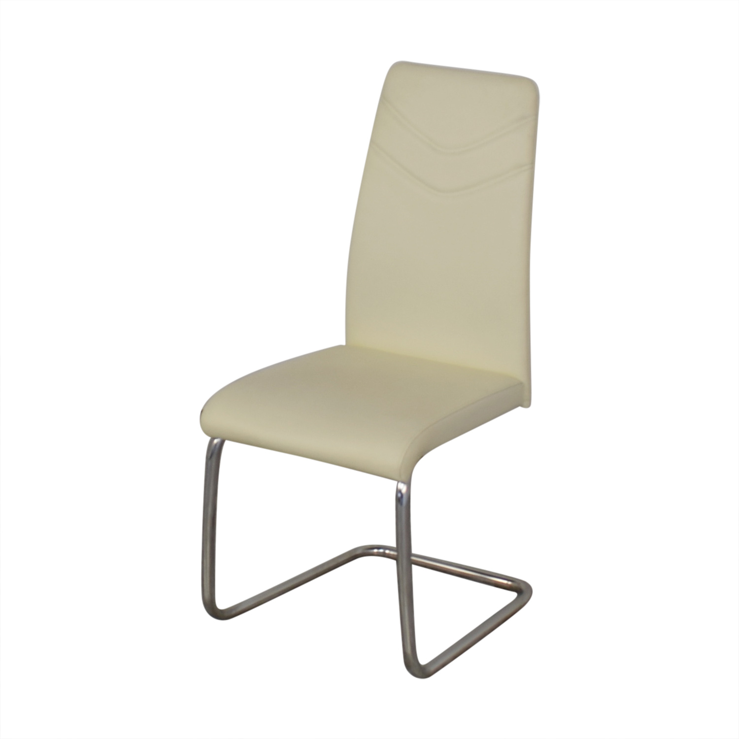 buy Effezeta Leather Dining Chairs Effezeta