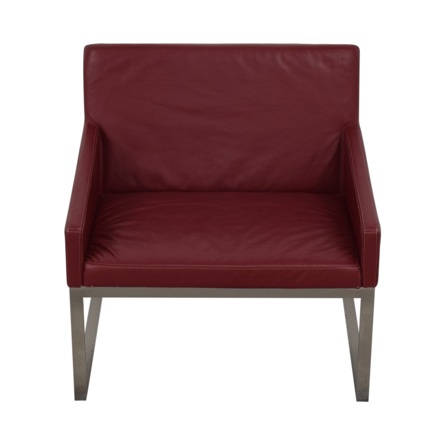 buy Bernhardt B.3 Lounge Chair Bernhardt Chairs