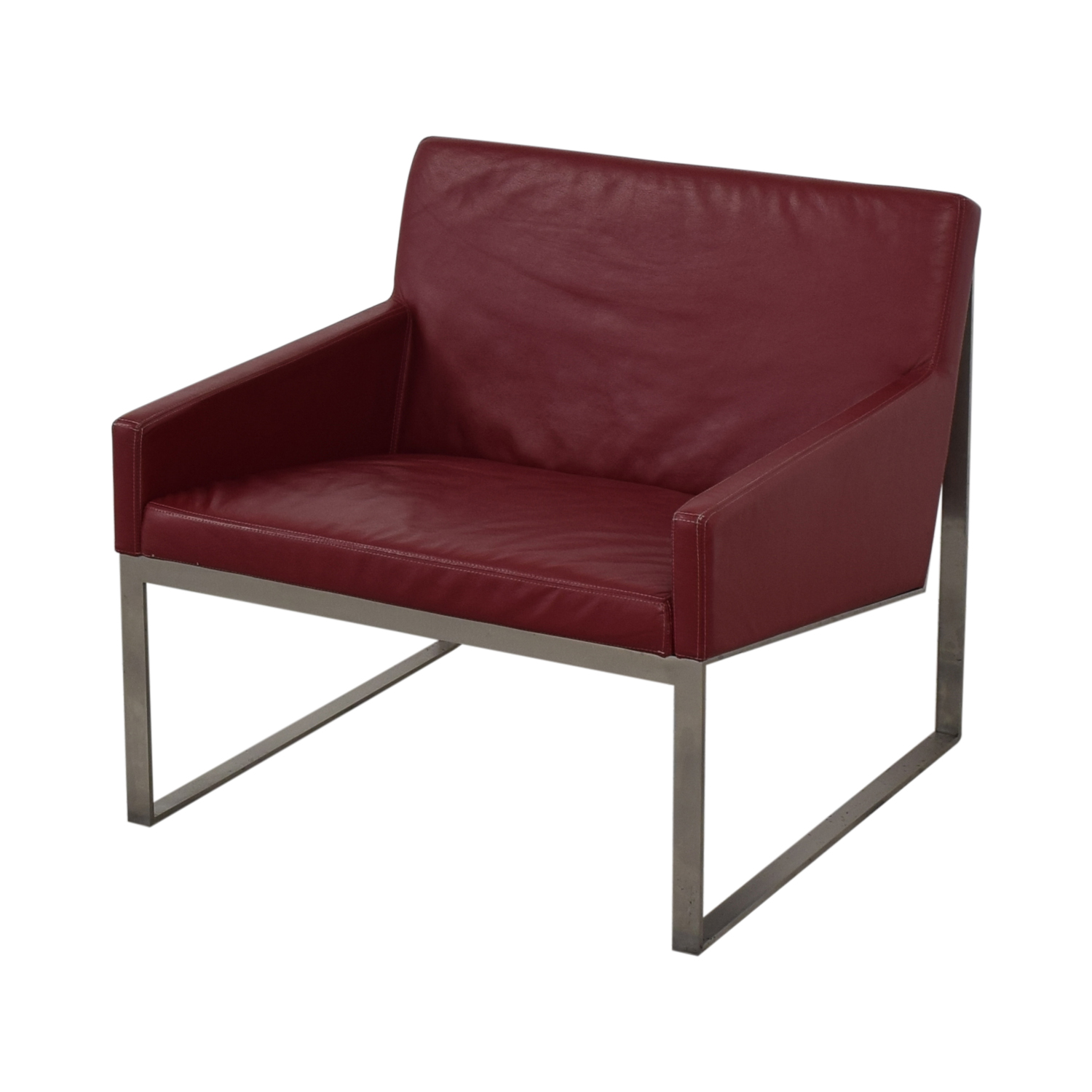 Bernhardt B.3 Lounge Chair / Chairs