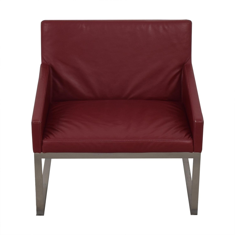 buy Bernhardt B.3 Lounge Chair Bernhardt