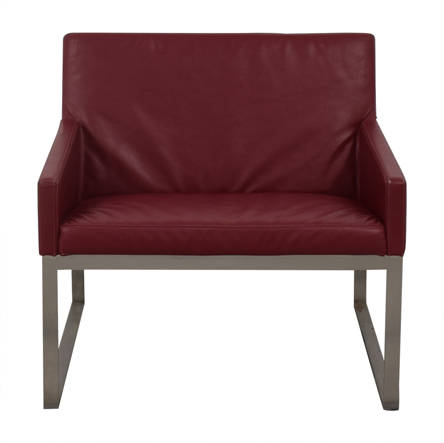 buy Bernhardt B.3 Lounge Chair Bernhardt Accent Chairs