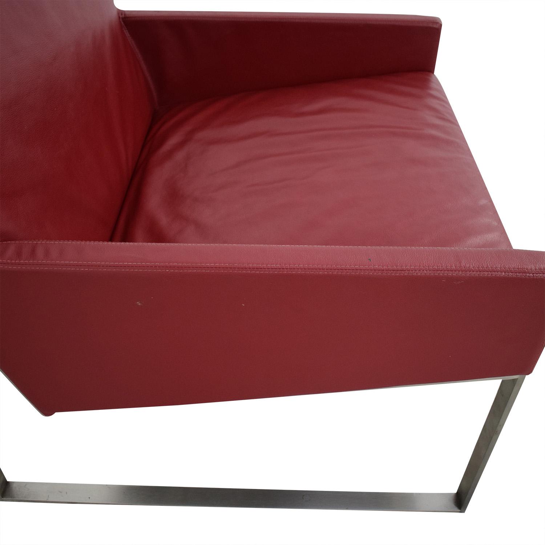 Bernhardt Bernhardt B.3 Lounge Chair used