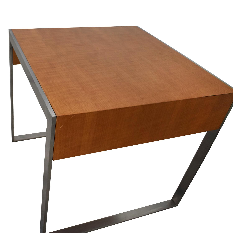 Bernhardt Bernhardt Square Occasional Side Table price