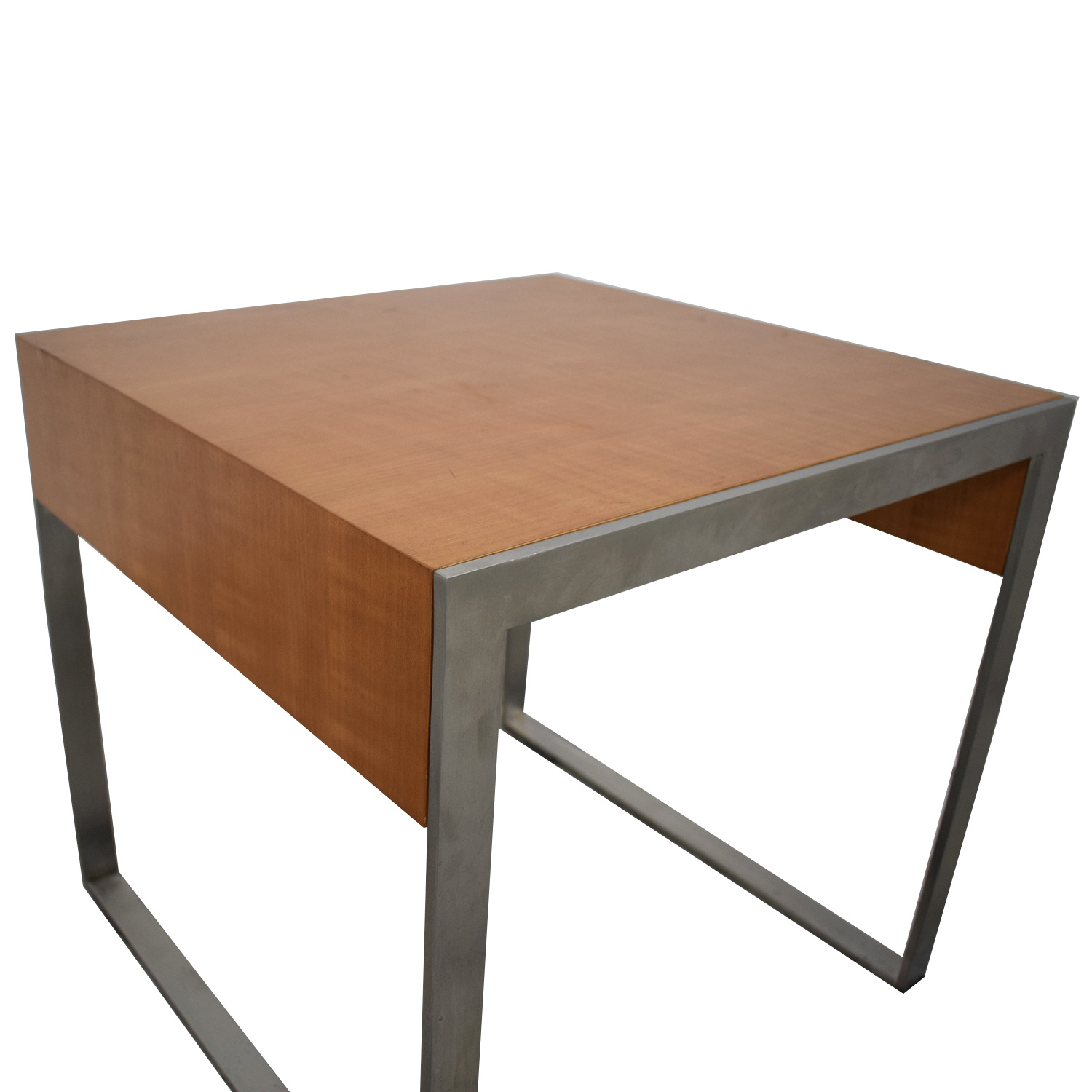 Bernhardt Bernhardt Square Occasional Side Table nyc