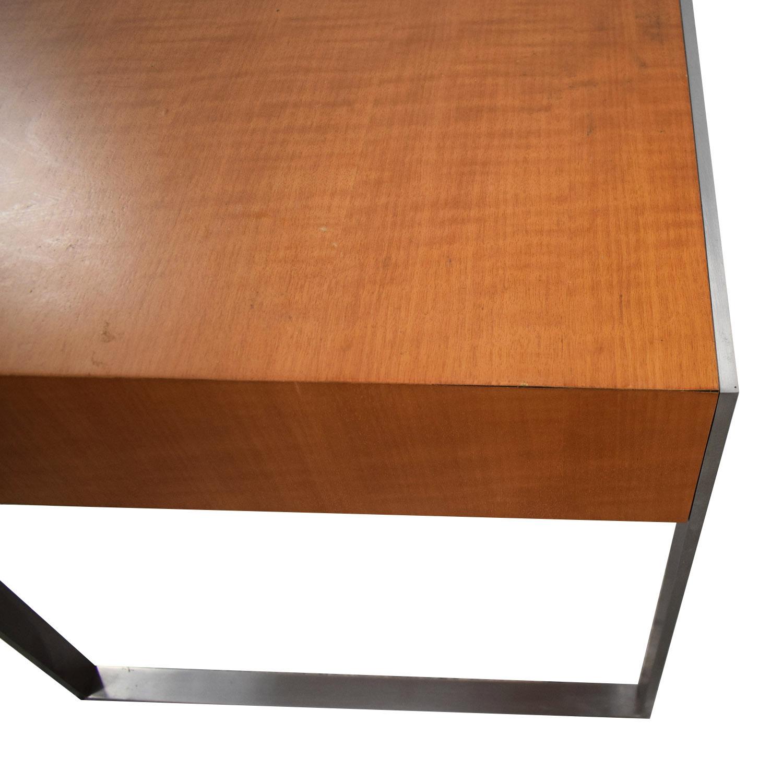 shop Bernhardt Bernhardt Square Occasional Side Table online
