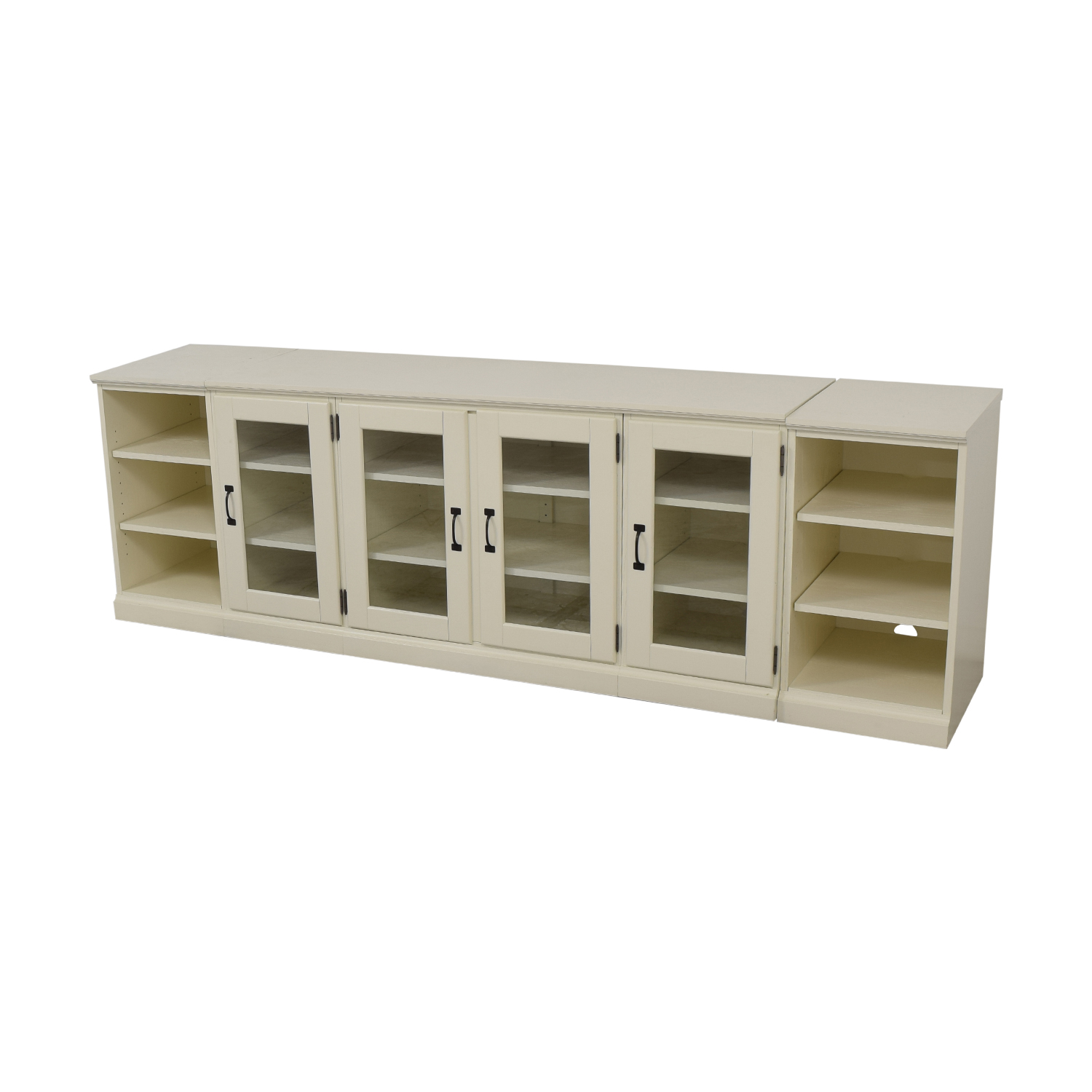Pottery Barn Pottery Barn Media Unit Media Units