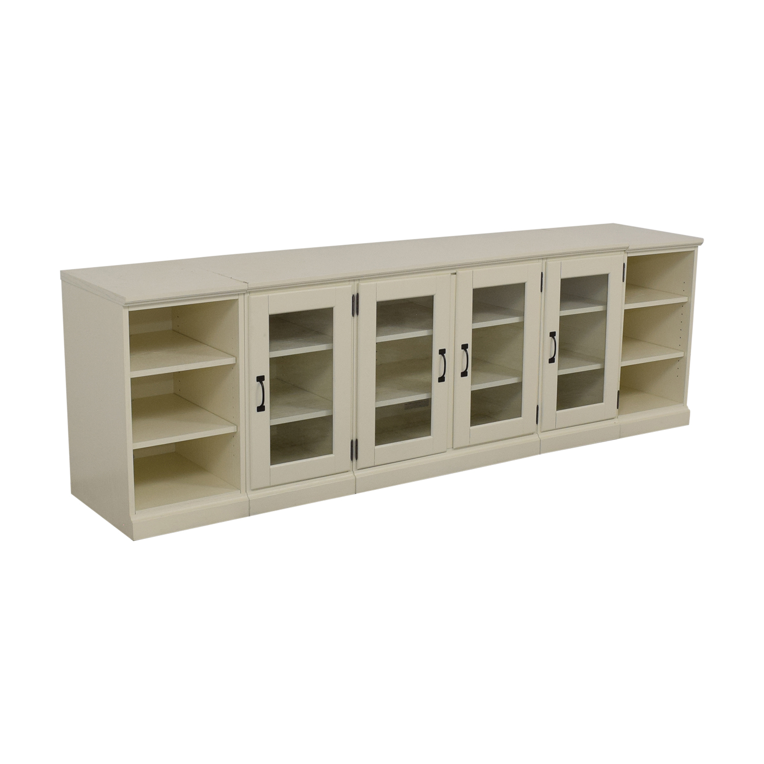 Pottery Barn Pottery Barn Media Unit price