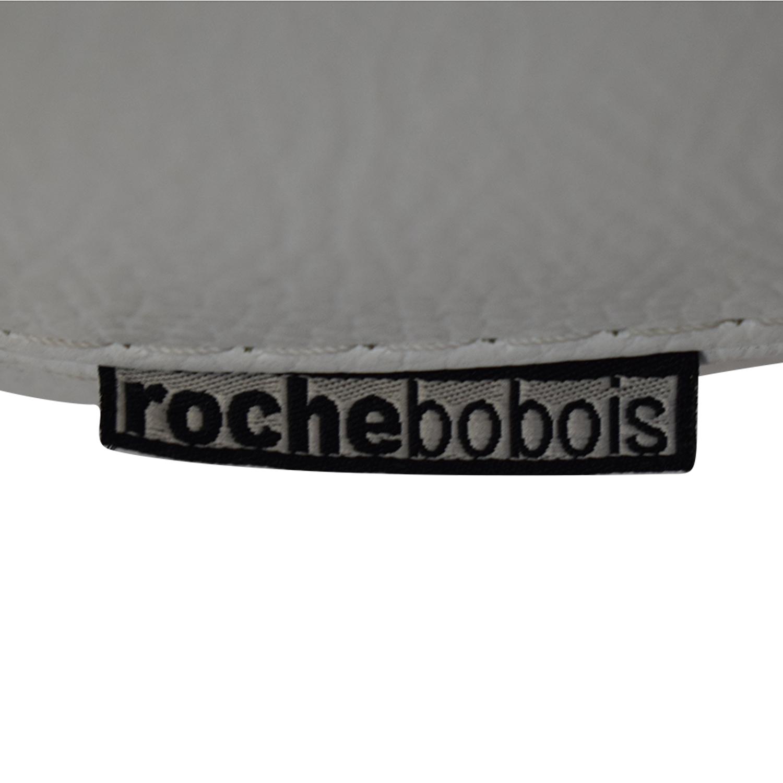 buy Roche Bobois Curl Swivel Armchair Roche Bobois Accent Chairs