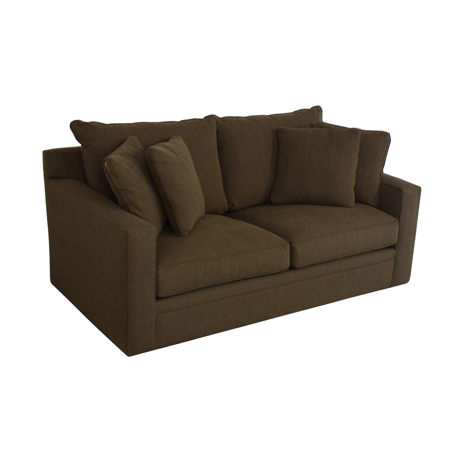 Room & Board Room & Board Orson Guest Select Sleeper Sofa