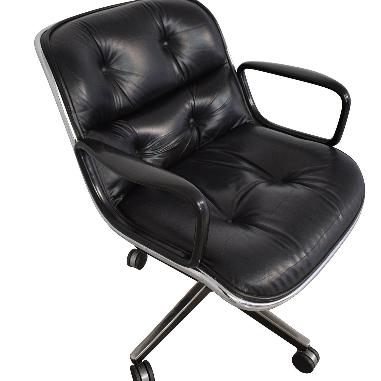 shop Knoll Knoll Pollock Executive Chair online