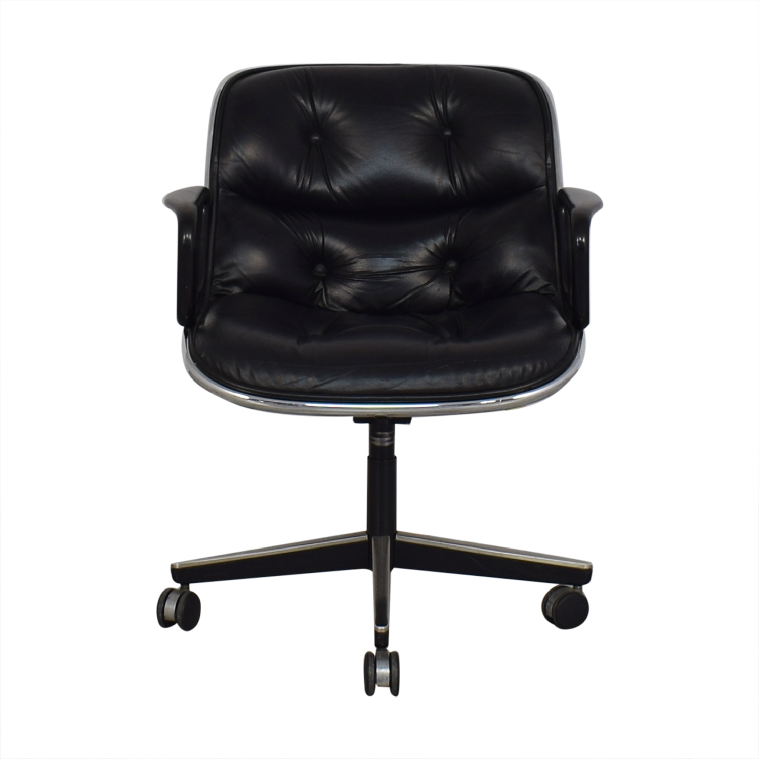 Knoll Pollock Executive Chair / Chairs