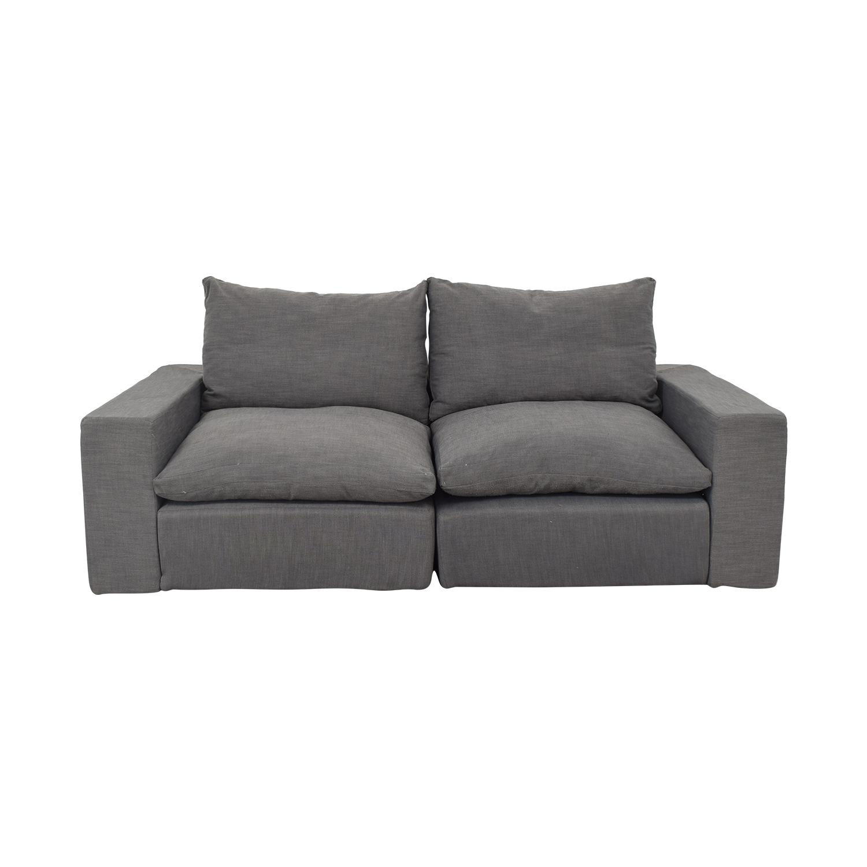 shop Macy's Rainne Modular Sofa Macy's Sofas
